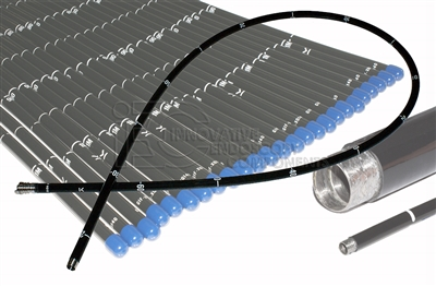 Flexible Endoscope Insertion Tube for Pentax® EG-1840K 6.0, L=1070