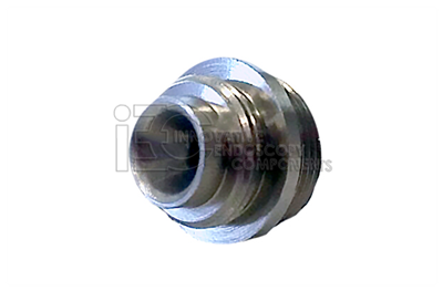 Lightpost base K.Storz® Arthro/Cysto compatible, for Fiber diameter 1.7 mm, NEW STYLE