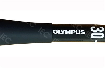 Olympus® Stress Boot Insertion Tube/Body Semi-Extended (requires part 46-0212-00 or 46-0212-01)