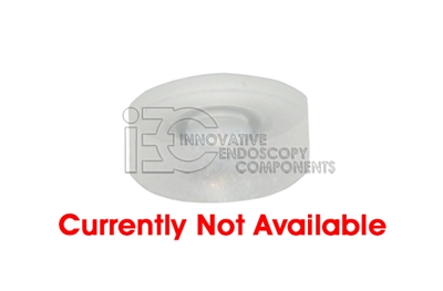 Sapphire/negative CCD Cover Lens 2.28 x 0.69 r=0.67