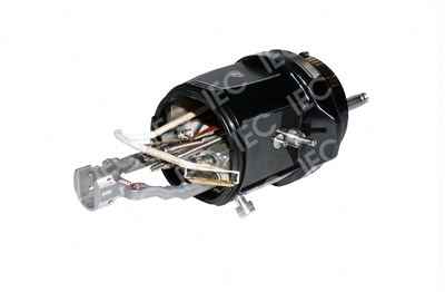 Pre-Owned OEM GIF-HQ190, connector/plug unit incl. cage, cover and boards Olympus® Compatible