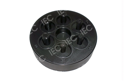 Swivel Base, use together with I.T. Stress Boot Installation Tools