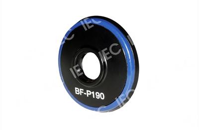 Olympus® BF-P190 Pre-Owned OEM Sidecover w/markings