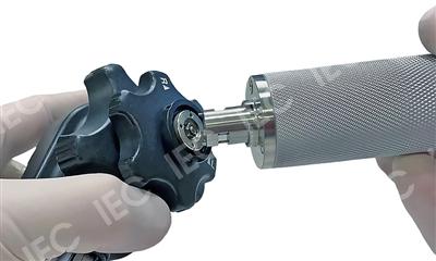 Tool for Olympus® Brake Knob 160/180/190 Series