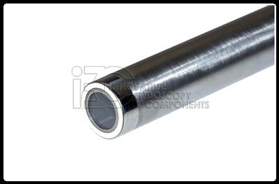 Prefiber/Lightfiber Tube assembly for Laparoscope 26003AA Storz® Compatible