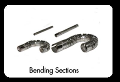 Pre-Owned OEM Olympus® Bending Section URF-P5
