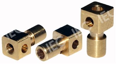 Olympus® Coil pipe stopper - Colono