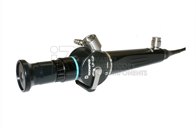 LF-GP pre-owned Flexible Intubation Scope - SN# 2119197