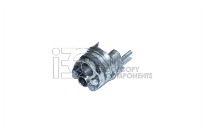 Olympus® GIF-140 Distal Head Without C-Cover, Nozzle, Screws
