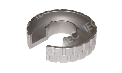 Olympus® Compatible Tool for Grip Compression Ring, incl. holes for Torque Wrench Connection