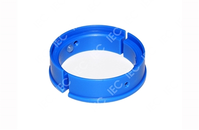 Ocular Color Ring blue BF-20/30 (set of 2 parts)