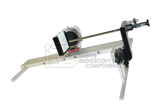 Q.C. Device/Tool for Rigid Endoscopes Alu/Stainless Steel
