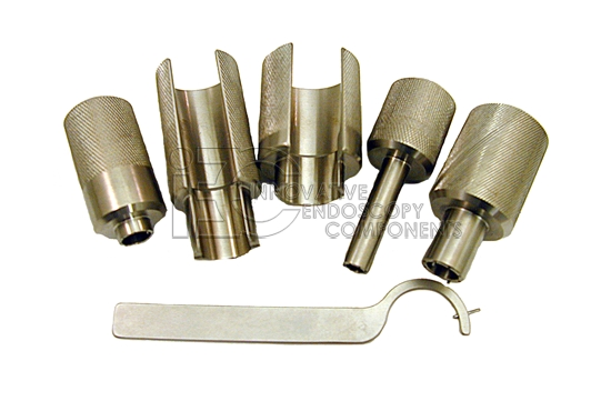 Fujinon® 250 (G5) Series 6 Pieces Tool Set
