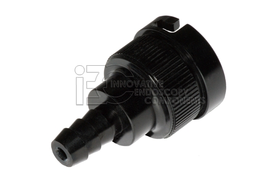 Pentax® Compatible Connector for Leak Tester Tool Alu/Anod.