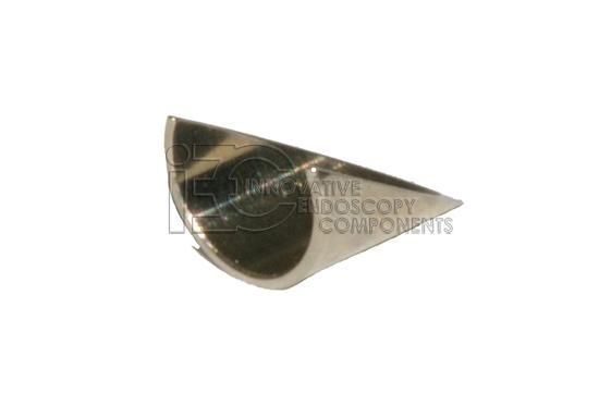Wedge for Fiber Tubes for 4mm
