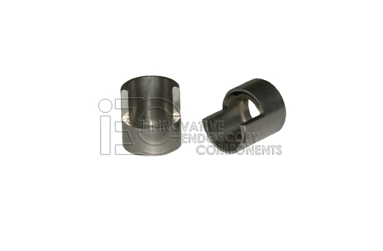 Distal Head insert for 10mm 0 deg. Lap, K. Storz® Compatible