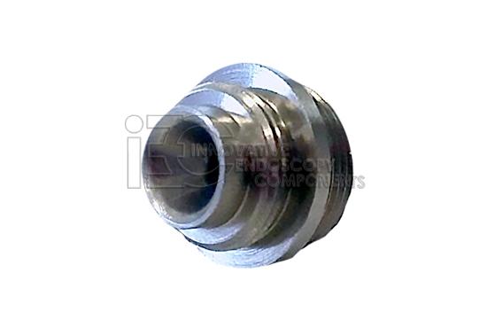 Lightpost base K. Storz® Compatible, 10.0 x 8.4mm, NEW STYLE