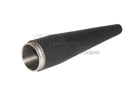 Stress Boot CF-Q160/180/TJF-160/180 SEMI-EXTENDED, Insertion Tube for/Housing