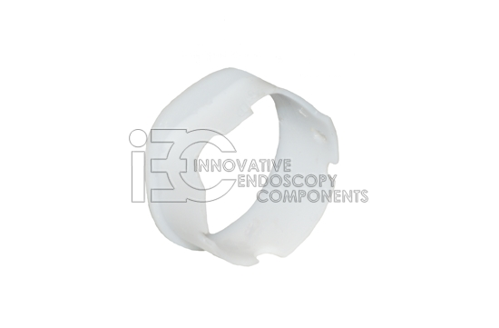 TJF-R White Distal Head Ring