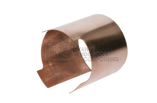 Olympus® Separator Cylinder Pre-Owned OEM 140 Series Copper