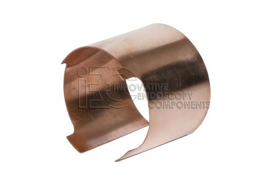 Olympus® Separator Cylinder Pre-Owned OEM 160/180 Series Copper