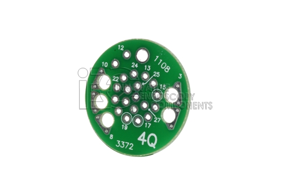 Connector Board for GIF-Q140/CF-Q140 # 3372