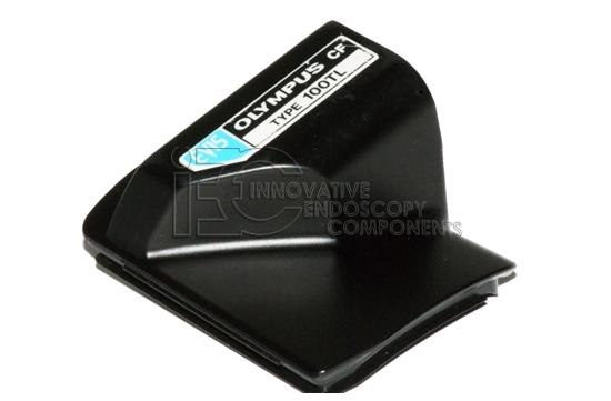 Olympus® 100 Series Pre-Owned OEM Sidecover