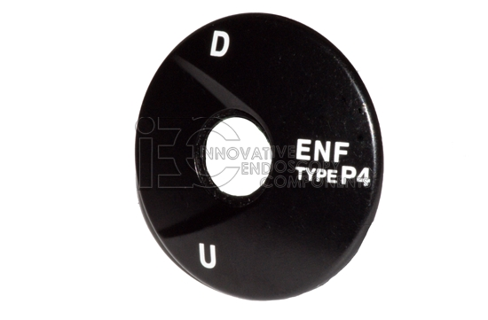 Olympus® ENF-P4 Pre-Owned OEM Sidecover w/markings