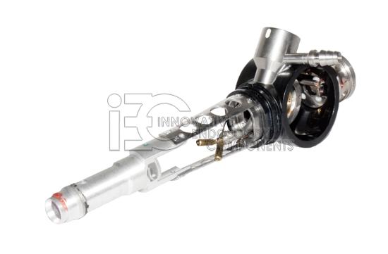 Olympus® LF-GP Pre-Owned OEM Upper Control Body