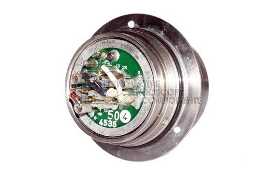 Olympus® # 4535 Pre-Owned OEM EL-Connector