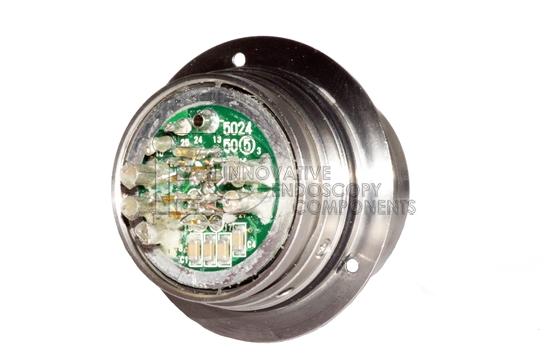 Olympus® # 5024 Pre-Owned OEM EL-Connector