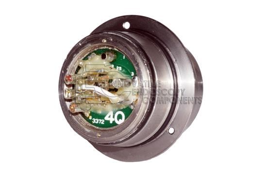 Olympus® # 3372 Pre-Owned OEM EL-Connector