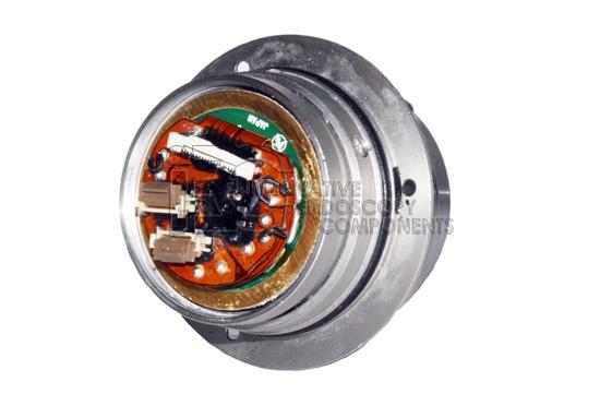 Olympus® #5482 Pre-Owned OEM EL-Connector (GIF-N180)