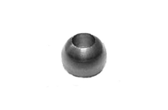Ball with Center Hole for 3M® osz. Saw 120