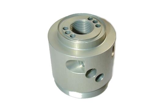 Valve Block Howmedica® Chiro Drill 30.5mm