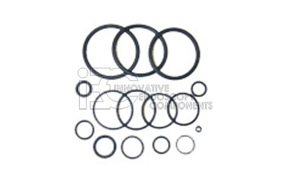 O-Ring Kit for Flexible Scopes approx. 15 sizes