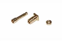 Cable Stopper Assembly (3 pcs.) , Brass, Compatible Fuji® 450/530/600, Colono