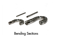 Pre-Owned OEM Bending Section for Olympus® URF-P5