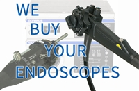 OLYMPUS ENDOSCOPES