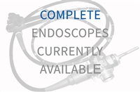 Olympus® CF-20HL Colonoscope