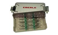 Sterilization Tray for shaver blades
