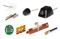 Non-OEM Video Electrical Part