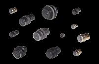 OEM Endoscope Objective Lens Assembly