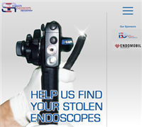 Stolen Endoscope Registry