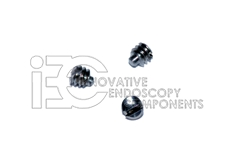 Screw (CCD-Chip) 1.40 x 1.40 Stainless Steel
