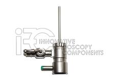 Arthroscopy 1.9mm Trocar Sleeve, One Stop Cock Rotating L=60mm