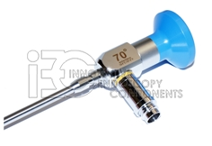 Arthroscope, 70 degree, Autoclavable Ø 4mm, L=145mm, Compat: Stryker®