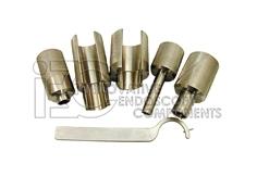 Fujinon® 250 (G5), 450, 530, 600 Series Tool Set ( 6 pcs. )