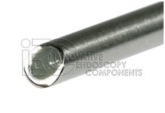 Prefiber/Lightfiber Tube Assembly for Arthroscope Storz® Compatible
