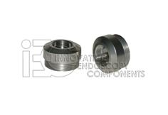 Lightpost base for 10mm 30deg. Lap, K. Storz® Compatible